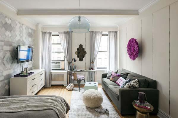 desain apartemen 2019