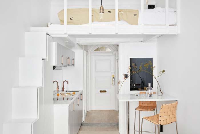 desain apartemen 2019 terbaru