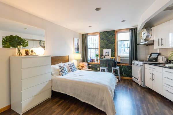 Trend desain apartemen 2019